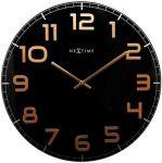 Porovnání ceny Nextime Classy Large 3105bc nástěnné hodiny - Nextime Classy Large 3105bc nástěnné hodiny