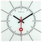 Porovnání ceny Nextime Stazione 8636wi nástěnné hodiny - Nextime Stazione 8636wi nástěnné hodiny