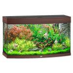 Porovnání ceny Akvárium set JUWEL Vision LED 180 tmavě hnědé 180l