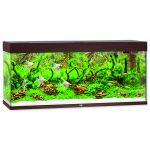 Porovnání ceny Akvárium set JUWEL Rio LED 240 tmavě hnědé 240l