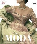 Porovnat ceny IKAR, a.s. Móda - Obrazové dejiny obliekania a štýlu