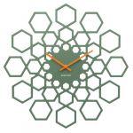 Porovnání ceny Karlsson 5639GR Designové nástěnné hodiny, 48 cm - Karlsson 5639GR Designové nástěnné hodiny, 48 cm