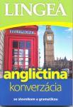 Porovnat ceny Lingea s.r.o. Angličtina - konverzácia so slovníkom a gramatikou-4.vydanie