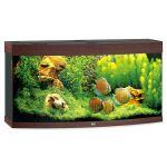 Porovnání ceny Akvárium set JUWEL Vision LED 260 tmavě hnědé 260l