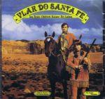 Porovnat ceny Popron Music s. r. o. Vlak do Santa Fe - CD (Oldřich Kaiser, Jiří Lábus, Jan Jiráň)