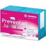 Porovnání ceny SVUS Pharma a.s. Preventan Junior 30 tablet