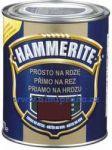 Porovnání ceny Akzo Nobel Coatings CZ, a.s. Hammerite hladká, tmavě hnědá 2,5 l