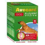 Porovnání ceny AVEFLOR AVECARE DOG kloubní výživa psi Glukos.90 tbl.