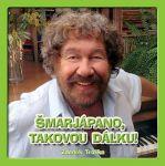 Porovnat ceny Popron Music s. r. o. Šmarjápano, takovou dálku! CD