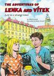 Porovnat ceny Růže - nakladatelství The Adventures of Lenka and Vítek - Lost in a strange town