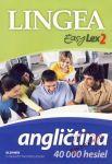 Porovnat ceny Lingea s.r.o. LINGEA EasyLex 2 - Angličtina - slovník s okamžitým prekladom