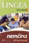 Porovnat ceny Lingea s.r.o. LINGEA EasyLex 2 - Nemčina - slovník s okamžitým prekladom