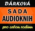 Porovnat ceny Radioservis - vydavatelství českého rozhlasu Dárková sada audioknih pro celou rodinu - 5 D