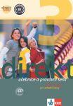 Porovnat ceny Klett nakladatelství s.r.o. Direkt 3 neu – učebnice + PS + 2 CD