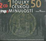 Porovnat ceny Radioservis - vydavatelství českého rozhlasu Toulky českou minulostí 1-2 - CD