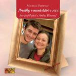 Porovnat ceny Popron Music s. r. o. Povídky o manželství a sexu - KNP-CD