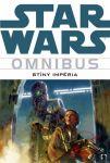 Porovnat ceny BB/art, s.r.o. Star Wars - Omnibus - Stíny impéria