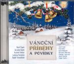 Porovnat ceny Popron Music s. r. o. Vánoční příběhy a povídky - CD
