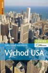 Porovnat ceny Nakladatelství JOTA, s.r.o. Východ USA - Turistický průvodce - 3. vy