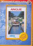 Porovnat ceny ABCD-VIDEO, spol. s r.o Anglie DVD - Nejkrásnější místa světa - 2. vydání
