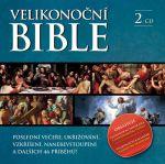 Porovnat ceny Popron Music s. r. o. Various - Velikonoční Bible - 2CD