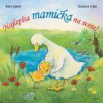 Porovnat ceny Vydavateľstvo Zelený Kocúr s.r.o. Najlepšia mamička na svete