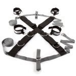 Porovnat ceny 50 SHADES OF GREY Fifty Shades of Grey - Over the Bed Cross Restraints
