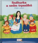 Porovnat ceny Reader´s Digest Výber Slovensko, s.r.o. Sněhurka a sedm trpaslíků - Příběh o závisti