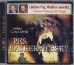 Porovnat ceny Popron Music s. r. o. Pes baskervillský - CDmp3