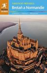 Porovnat ceny Nakladatelství JOTA, s.r.o. Bretaň & Normandie - Turistický průvodce - 3.vydání