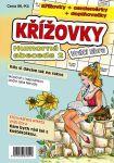 Porovnat ceny Agrofin Praha s.r.o. Křížovky - Humorná abeceda 2 Vráti Ebra