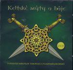 Porovnat ceny Popron Music s. r. o. Keltské mýty a báje - 2 CD