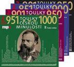 Porovnat ceny Radioservis - vydavatelství českého rozhlasu Toulky českou minulostí 801-1000 - 8 CDmp3