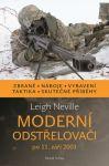 Porovnat ceny Mladá Fronta, a.s. Moderní odstřelovači po 11. září 2001