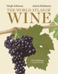 Porovnat ceny The World Atlas of Wine