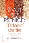 Porovnat ceny Nakladatelství JOTA, s.r.o. Život bez pšenice: 10denní detox