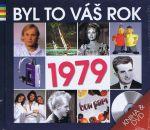 Porovnat ceny Popron Music s. r. o. Byl to váš rok 1979 - DVD+kniha