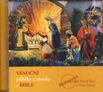 Porovnat ceny Popron Music s. r. o. Vánoční příběhy a zázraky z bible - CD - KNP