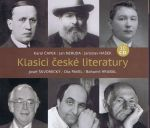Porovnat ceny Popron Music s. r. o. Klasici české literatury - 10CD