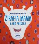 Porovnat ceny Artforum spol.s r.o. Žirafia mama a iné príšery