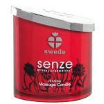 Porovnat ceny Swede - Senze Teasing Massage Candle 150 ml