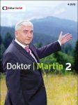 Porovnat ceny Edice České televize Doktor Martin 2 - 4 DVD