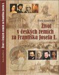 Porovnat ceny Brána, a.s. Život včeských zemích za Františka Josefa I.