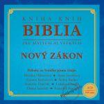 Porovnat ceny Popron Music s. r. o. Biblia - Nový zákon - KNP-2CD