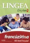 Porovnat ceny Lingea s.r.o. LINGEA EasyLex 2 - Francúzština - slovník s okamžitým prekladom