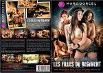 Porovnat ceny Marc Dorcel - Army Girls (Les Filles Du Regiment)