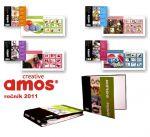 Porovnat ceny Creative AMOS ročník 2011