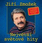 Porovnat ceny Popron Music s. r. o. Jiří Zmožek - Největší světové hity - 2 CD