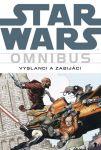 Porovnat ceny BB/art, s.r.o. Star Wars - Omnibus - Vyslanci a zabijáci