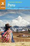 Porovnat ceny Nakladatelství JOTA, s.r.o. Peru - Turistický průvodce - 4.vydání